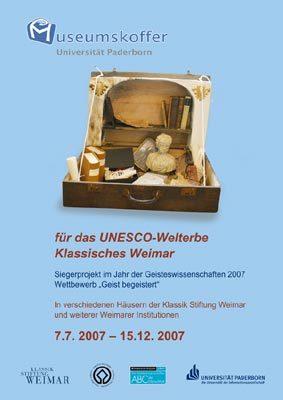 Https   Kw Uni Paderborn De Fileadmin Fakultaet Institute Kunst Kunst Und Ihre Didaktik  Malerei  Fotogalerie Museumskoffer Ausstellungsplakate Geist Weimar07