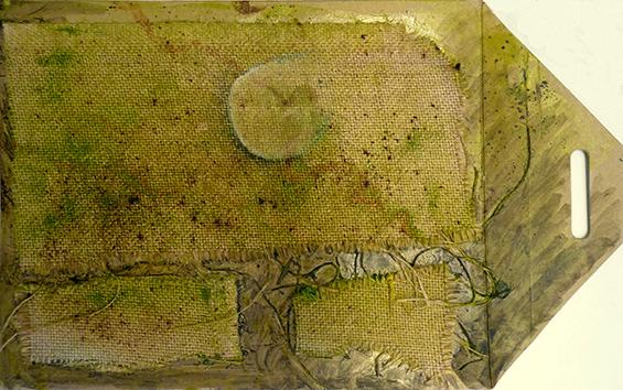 Letter-ID.  von Jennifer Leissmann, malerei@leissmann.com