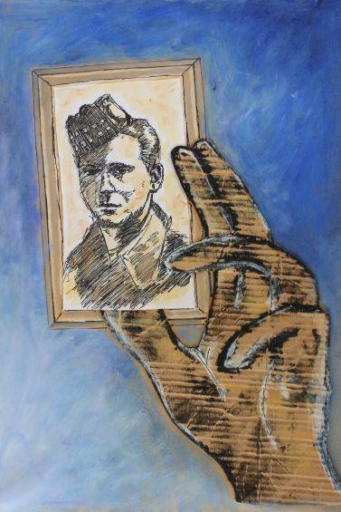 Letter-ID.  von Inniggeliebter Otto, Matea Cubelic