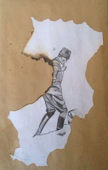 Letter-ID.  von Mustafa Kemal Atatürk, Reyhan Dural, rdural@gmx.net