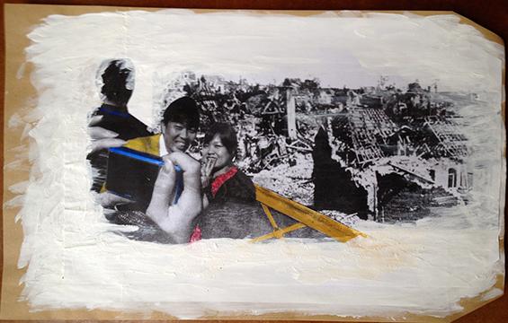 Letter-ID.  von Hanna Herzig