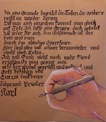 Letter-ID.  von Miriam Holtmann