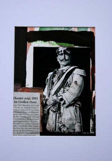 Letter-ID.  von Kaiser Wilhelm II, Jule Kraft