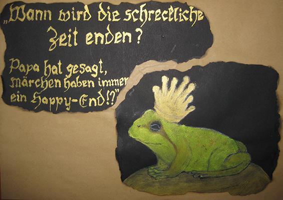 Letter-ID.  von Stephanie Lerke, steffi_nw@web.de