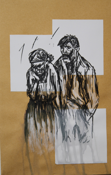 Letter-ID.  von Künstler Kommentar zu Käthe Kollwitz, Angelika Lipp, angelika.lipp@t-online.de