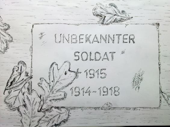 Letter-ID.  von Janek, Lübbers
