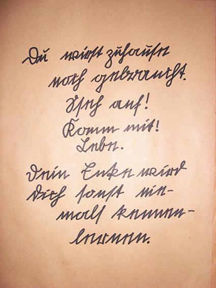 Letter-ID.  von Friederike Rechner, friedarechner@aol.com