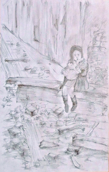 Letter-ID.  von Kind in Frankreich, Brenda Sänger, brenda.saenger@gmx.de