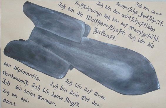 Letter-ID.  von Alina Woytena, a.woytena@web.de