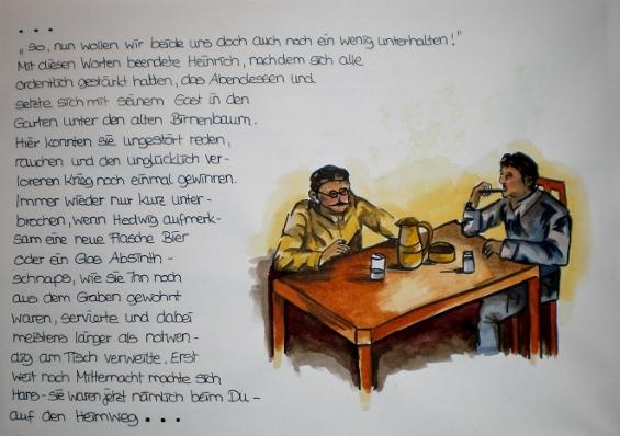 Letter-ID.  von Sabrina Zimmermann, SZimmermann6@gmx.de