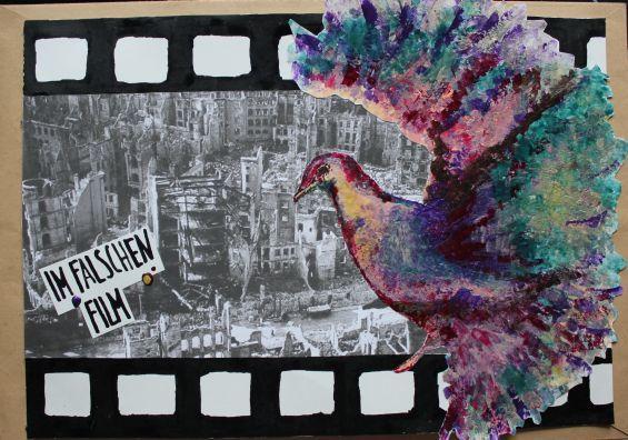 Letter-ID.  von Falscher Film, Maria Matic