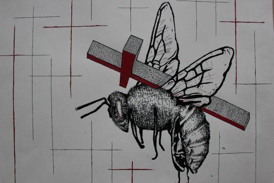 Letter-ID.  von Das Kreuz, das sie trug, Maria Matic