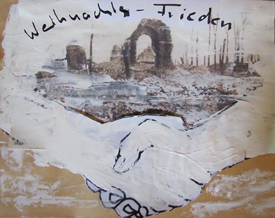 Letter-ID.  von Letter-ART: Weihnachtsfrieden, Nina Hinrichs, nina-hinrichs@t-online.de